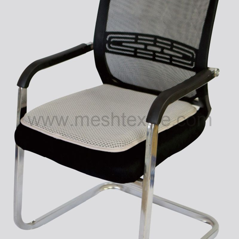 3D Mesh of Chair Cushion