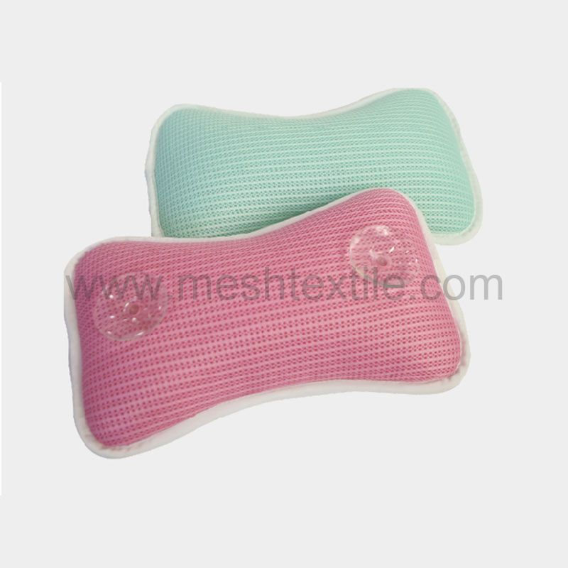 Bathroom Ware 3D Mesh Fabric