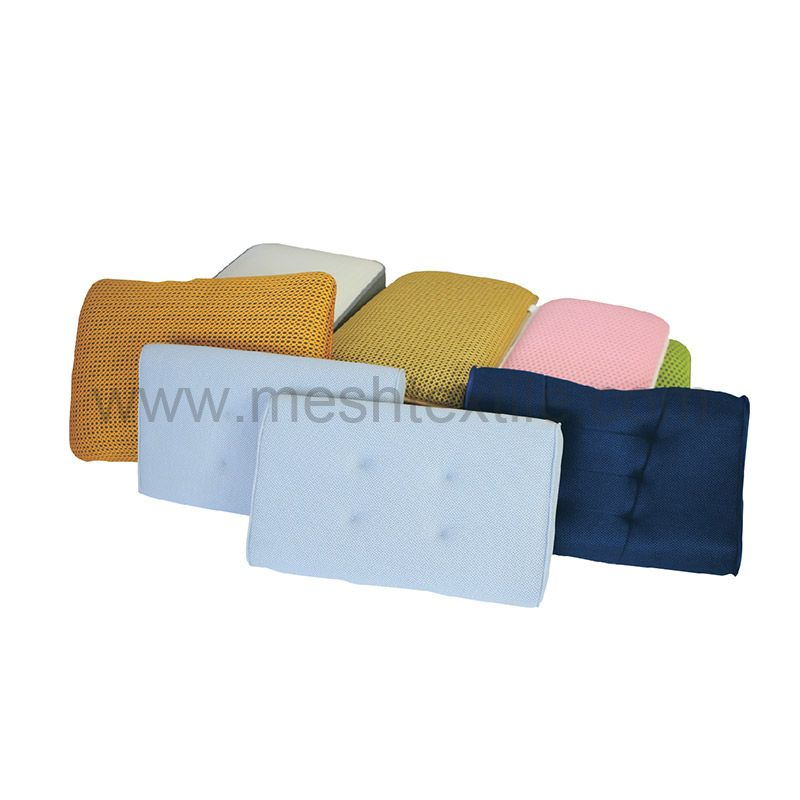 Pillow 3D Mesh Fabric