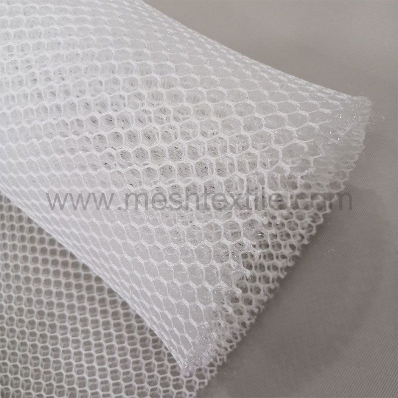 3D Mesh Fabric 9-10MM Thickness