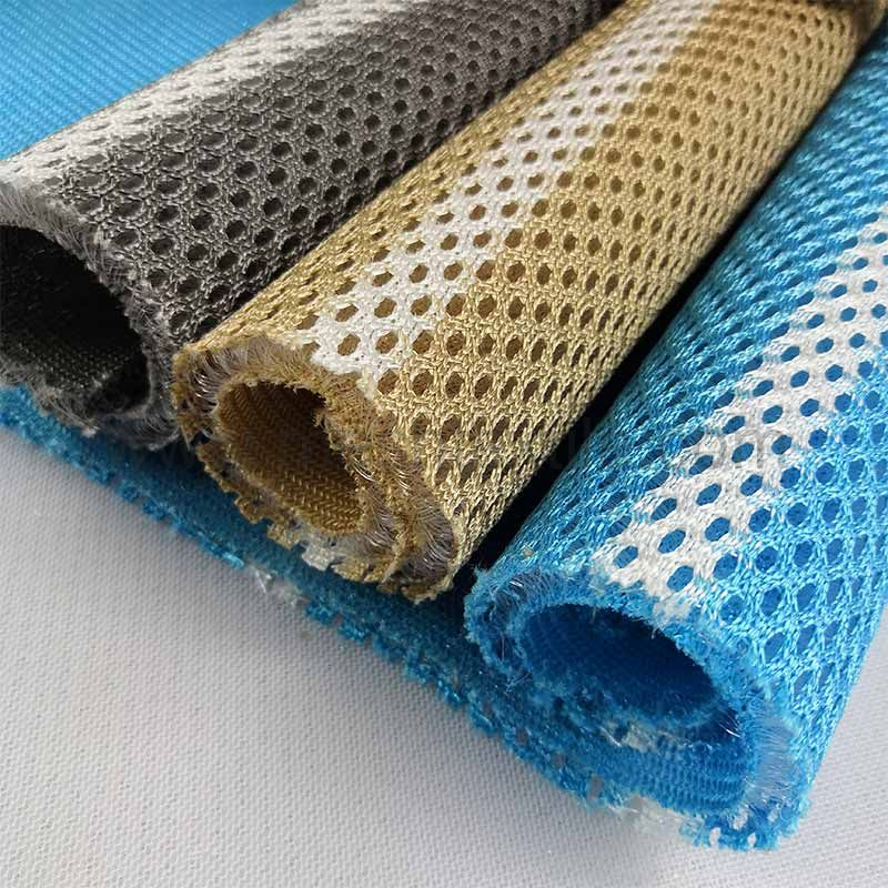 3D Mesh Fabric 7MM Thickness