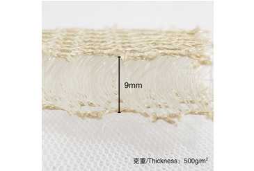 What are the benefits of using a 3D Spacer Fabric mattress?