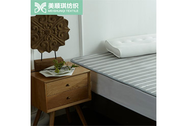 What are the Characteristics of 3D Mesh Fabric Mattress?