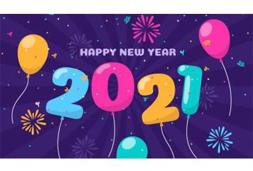 Changshu Meishunqi Knitting Technology Co., Ltd. Wishes you a Happy New Year!