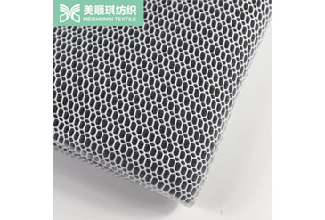 What is the Trend of Raw Materials for Mesh Cloth Production in the Near Future?