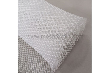 What are the Factors That Affect the Texture and Appearance of Mesh Fabrics?