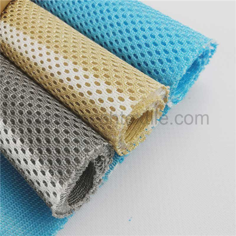 Thickness 5mm-9mm 3D Spacer Mesh