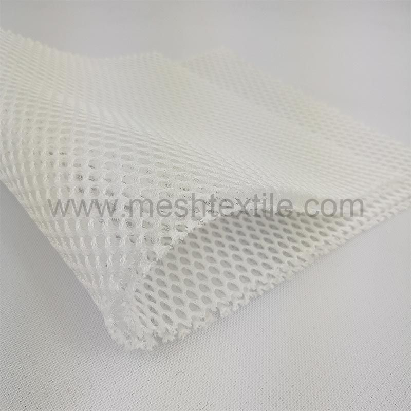 3D Mesh Fabric 5MM Thickness for Cool Cushion
