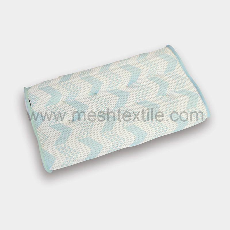 mesh Pillow