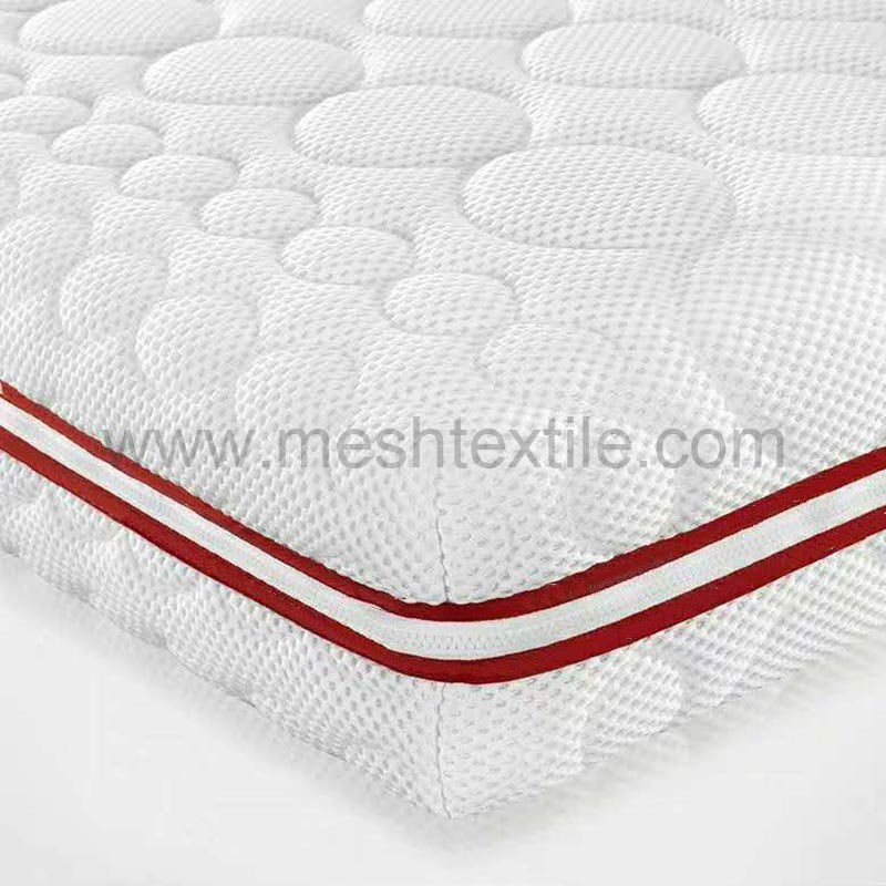 Thickness 10mm-20mm 3D Spacer Mesh